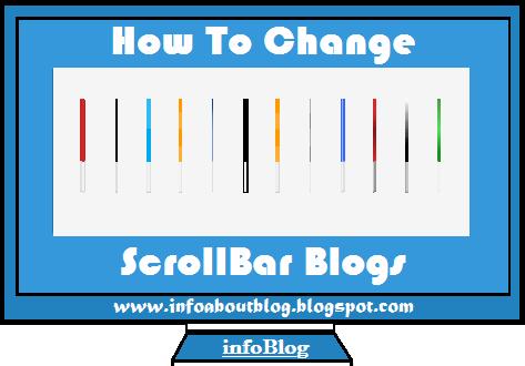 طريقة تغيير لون العمود الجانبي في مدونة بلوجر اشكال رهيبة !!
