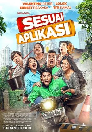 Download Film Sesuai Aplikasi (2018) Full Movie Gratis