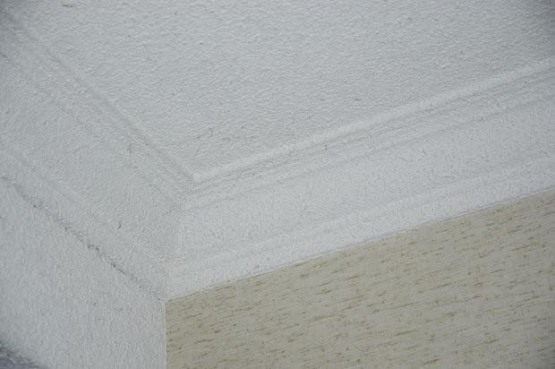 Asbestos Plaster Walls 1940 - Year of Clean Water