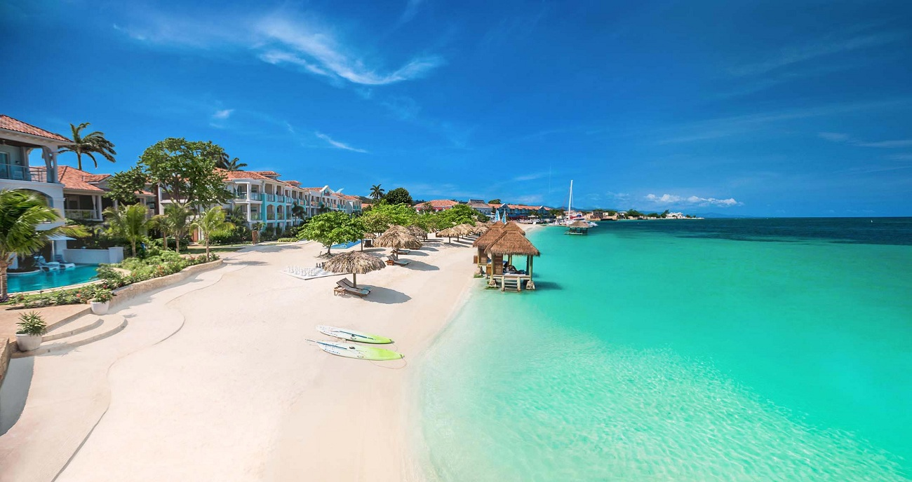 Unique Places to visit in Montego Bay?