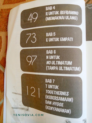 daftar isi buku parenting the danish way Of parenting.