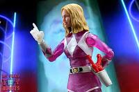 Lightning Collection Mighty Morphin 'Metallic' Pink Ranger 49