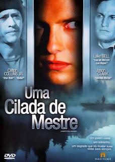 Uma Cilada de Mestre - DVDRip Dublado