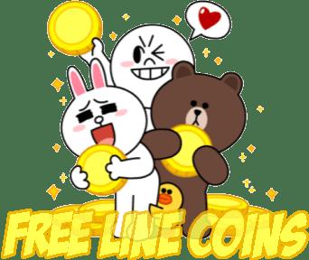 Cara Mendapatkan Koin di LINE tanpa membeli