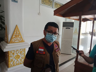 Satgas Tunggu Hasil Pemeriksaan Labor Soal Dugaan Varian Baru Covid-19 di Riau