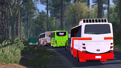 Traffic Ngeblong Pantura V2.1