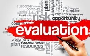 evaluasi program, manajemen krisis