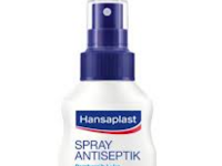 Bingung cara mengatasi luka? Berikut ini ketahui produk hansaplast spray.