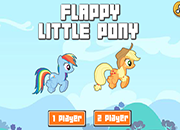 Juegos My Little Pony Flappy