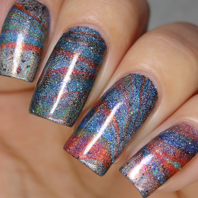 The Holo Hookup | July 2018