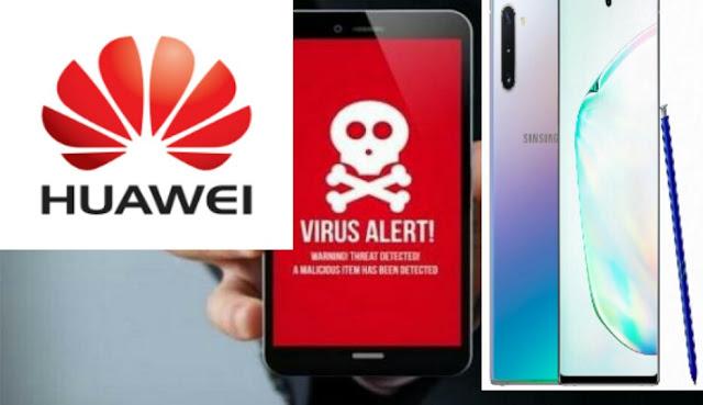 الجيش يحدر من فيروس إلكتروني خطير يهدد هواتف المغاربة