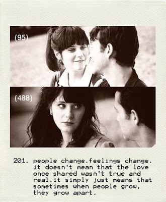 Image result for 500 days of summer quotes
