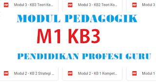 Merancang dan Menilai M1 KB3