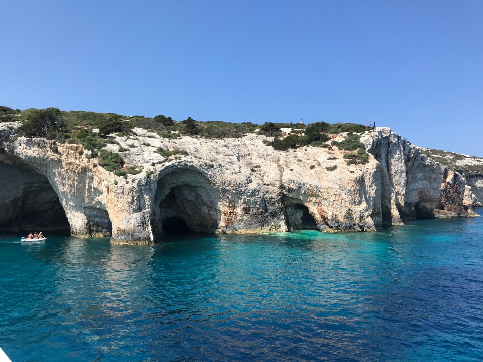 Best Things To Do In Zante