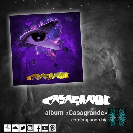 """CASAGRANDE: """"Casagrande"""""""