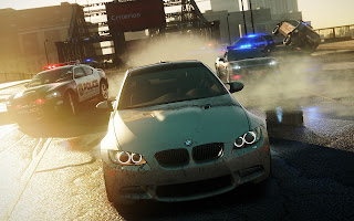 Need for Speed Most Wanted 2012 (X-BOX360)