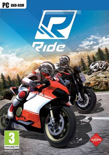 Ride 2015 PC Game Free Download Full Version