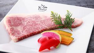 Deretan Restoran Daging Halal di Tokyo