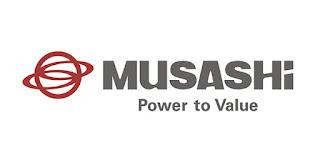 Info Lowongan Kerja EJIP PT Musashi Autopart Indonesia (ASTRA GROUP) Cikarang