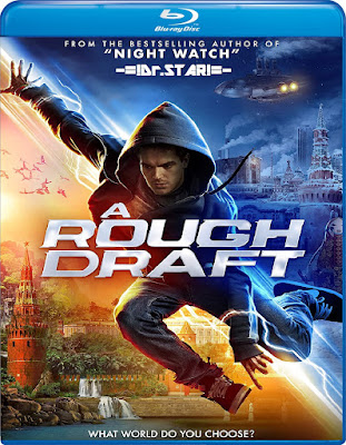 A Rough Draft (2018) Dual Audio [Hindi – Eng] 720p | 480p BluRay ESub x264 1.1Gb | 350Mb