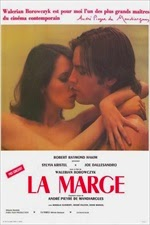 La marge AKA The Margin (1976)