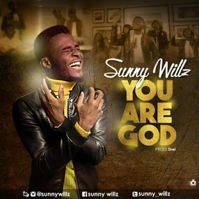 Sunny Willz – You Are God