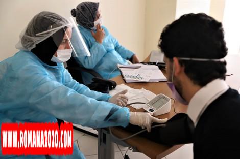 أخبار المغرب: نسبة التعافي تصل 35 % .. وجهة الرباط تتصدر الحالات الجديدة