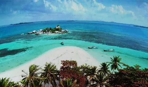 Top 8 Tempat Wisata di Bangka Belitung