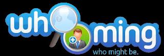 Logo - Whooming
