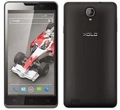 Lowest Price Deal: Xolo Q1000 (Black) Mobile for Rs.7450 @ Flipkart