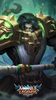 Terizla Abyss Guard Heroes Fighter of Skins
