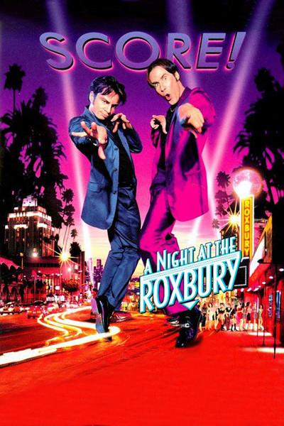 A Night at the Roxbury [1998] [DVDR] [NTSC] [Latino]