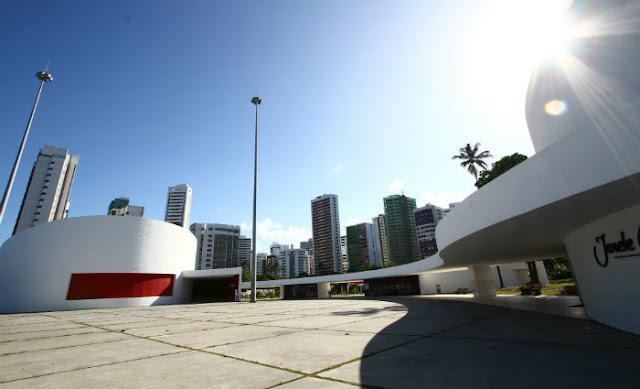 Arraiá 2.0 no Recife