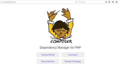 install composer linux/ubuntu - indonesia