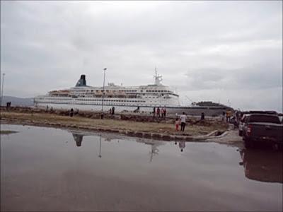 Kapal Pesiar MV Albatros