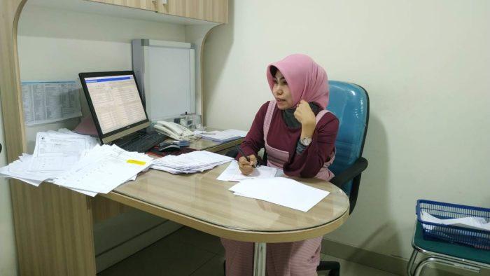 dr.Zam Zanirah,Inspirasi Kaum Wanita Millenial Untuk Bandar Bandar Lampung Sehat & Bermartabat