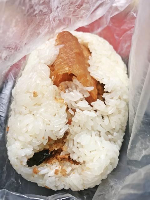 承恩素食早餐店~板橋素食銅板早餐