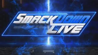 WWE Friday Night Smackdown Live 11th September 2020 720p WEBRip