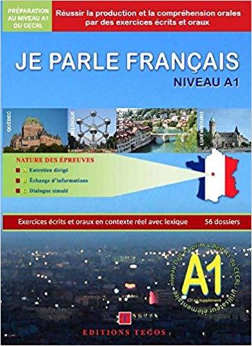 Je Parle Francais A1 Livres Gratuits