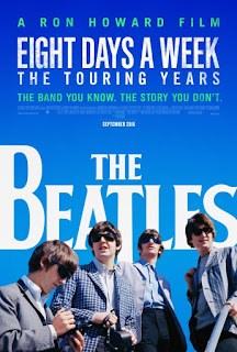 Beatles Eight Days A Week Poster