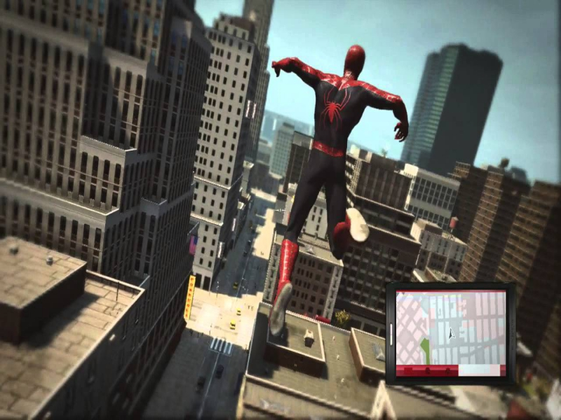 The Amazing Spider-Man 1 Highly Compressed Free Download