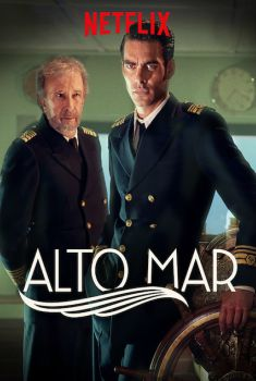 Alto Mar 1ª Temporada Torrent &#8211; WEB-DL 720p/1080p Dual Áudio<