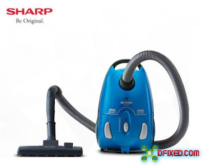 Sharp EC-8305 B vacuum cleaner