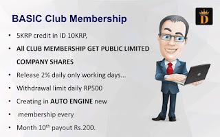 24 Mudra Basic Club Membership