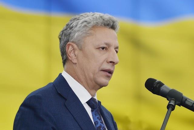 Юрій Бойко: Монобільшість голосує в Раді, керуючись тільки своїми інтересами