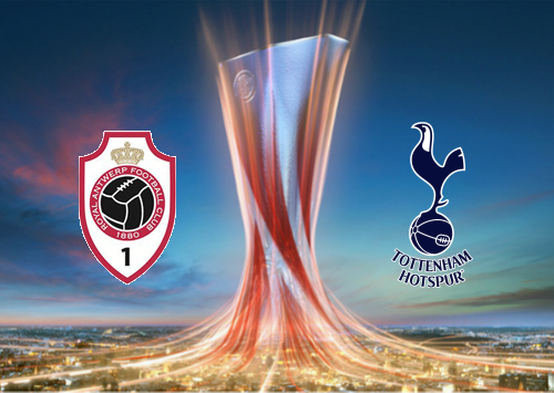 Antwerp vs Tottenham Hotspur -Highlights 29 October 2020