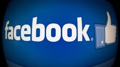 فيس بوك - صورة ارشيفية