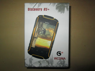 hape outdoor Discovery V5+