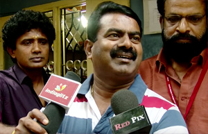 South Indian Film Writers Association Election After 25 Years