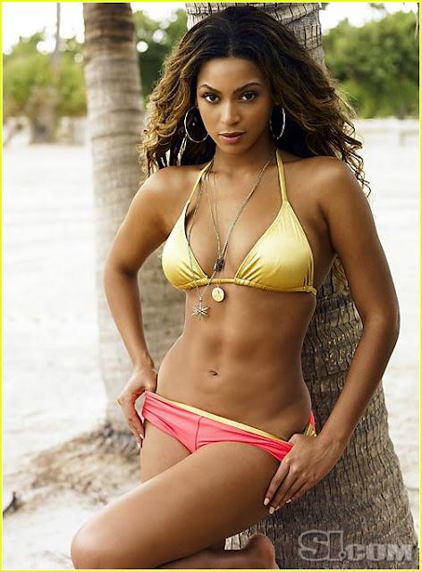 Beyonce Knowles Porn Pics